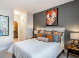 Mallory Square Apartments - Rockville