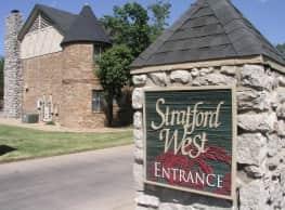 Stratford West - Wichita