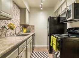 Berkdale Apartments - Riverside