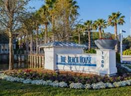 The Beach House - Jacksonville Beach