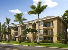 The Hamptons/Vinings - North Lauderdale