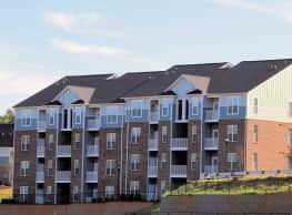 South Fork Village Apartments - Belmont