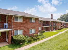Holly Lane Apartments - Baltimore