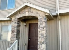 Great Townhouse Lots of Room - Eagle Mountain