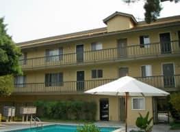 Tamarack Apartments - Santa Clara