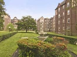 Upsal Gardens - Philadelphia