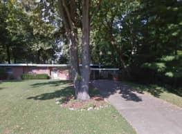 EV Housing - Evansville