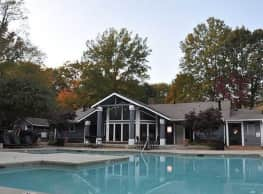 Wendover at River Oaks - Greensboro