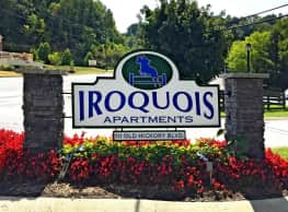 Iroquois - Bellevue