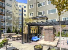 Urbana Apartments - Seattle