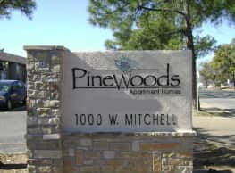 Pinewoods - Arlington