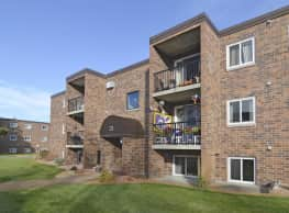 Hillside Apartments - Sartell
