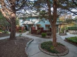 Pacific Vista Apartments - Monterey
