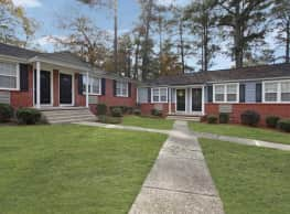 Cottages On Elm - Fayetteville