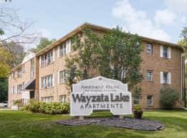Wayzata Lake Apartments - Wayzata