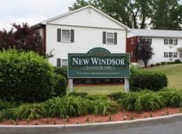 New Windsor Gardens - New Windsor