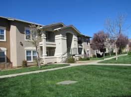 Churchill Downs - Sacramento