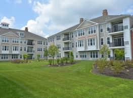 New Apartments On Main Street In Marlton Nj