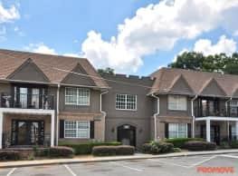 Villas at Druid Hills - Atlanta