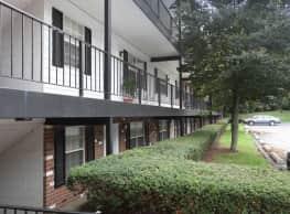 Brandemere Apartments - Akron