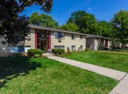 Long Pond Garden Senior Apartments - Rochester