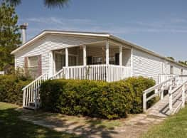 Taylors Creek Mobile Home Community - Fayetteville