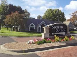 Nieman Square - Shawnee