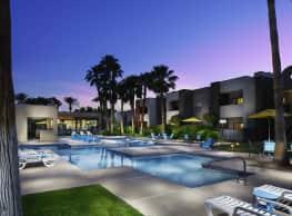 Helix Apartments - Las Vegas