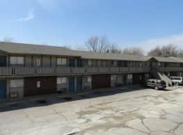 Park Vista Apartments - Wichita