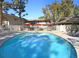 Rancho Vista Apartment Homes - Anaheim