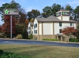 Furnished Studio - Atlanta - Clairmont - Atlanta