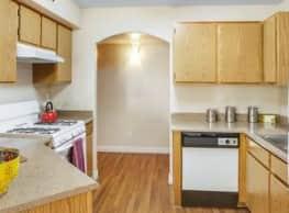 Maravilla Apartments - Las Vegas