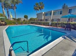 Loma Palisades Apartments - San Diego