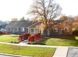 Ashford Meridian Hills - Indianapolis