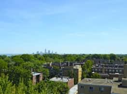 Clifton Park & Clifton House Apartments - Cleveland