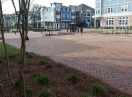 Savannah Gardens Apartments - Savannah