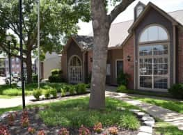 Woodhollow Apartments - Waco