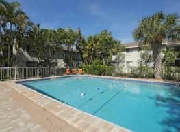 Sarasota South - Bradenton