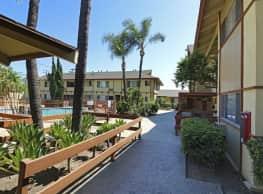The Huntington at Pasadena - Pasadena