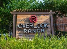 Overlook Ranch - Carrollton