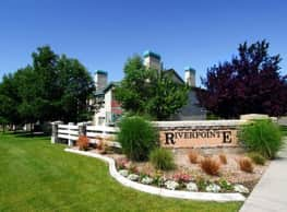 Riverpointe Apartments - Richland