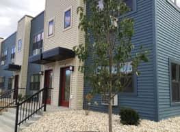Jefferson Street Apartments & Townhomes - Ripon