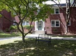 Styertowne Apartments - Clifton