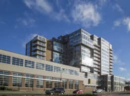 Galaxie High Rise Apartments - Madison