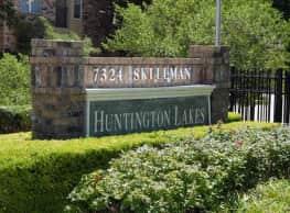Huntington Lakes - Dallas