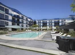 Waves MDR Apartments - Marina Del Rey