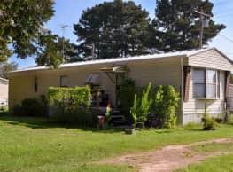 HighRidge Mobile Home Park - Phenix City