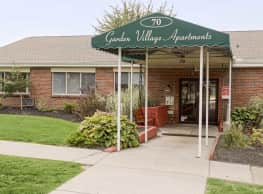 Garden Village Apartments - Cheektowaga