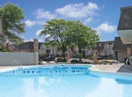 Whispering Pines Townhomes - Omaha