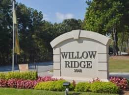 Willow Ridge - Avondale Estates